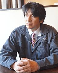 外壁塗装専門店 東海工芸 代表取締役 池田慶一