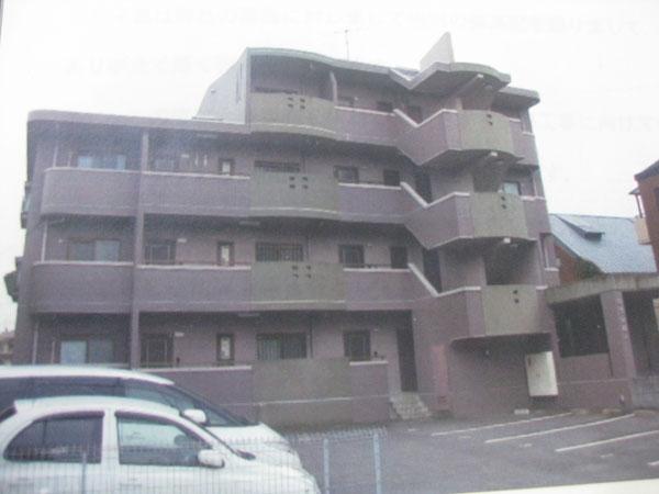 外壁塗装・屋上防水 名古屋市 天白区 アパート