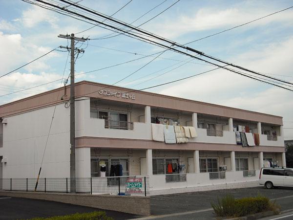 外壁塗装 愛知県 半田市 アパート