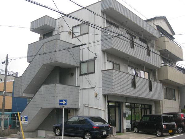 外壁塗装・屋上防水 名古屋市 昭和区