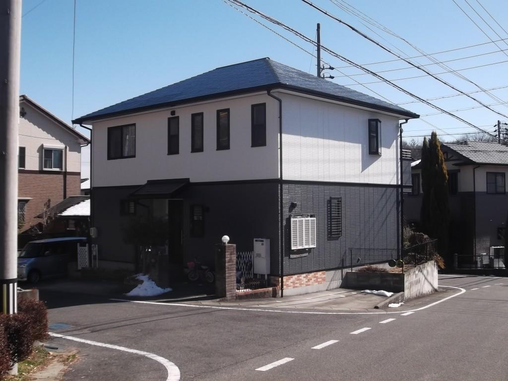 外壁・屋根塗装 岐阜県 多治見市 K様