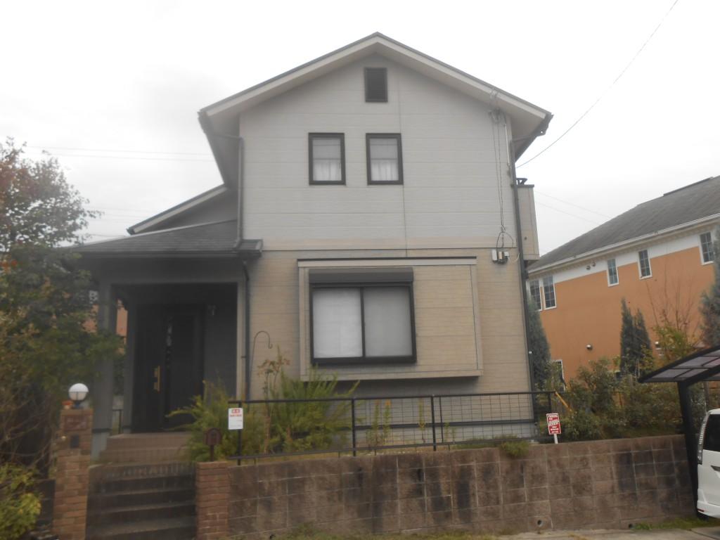 外壁・屋根塗装 愛知県 犬山市 K様