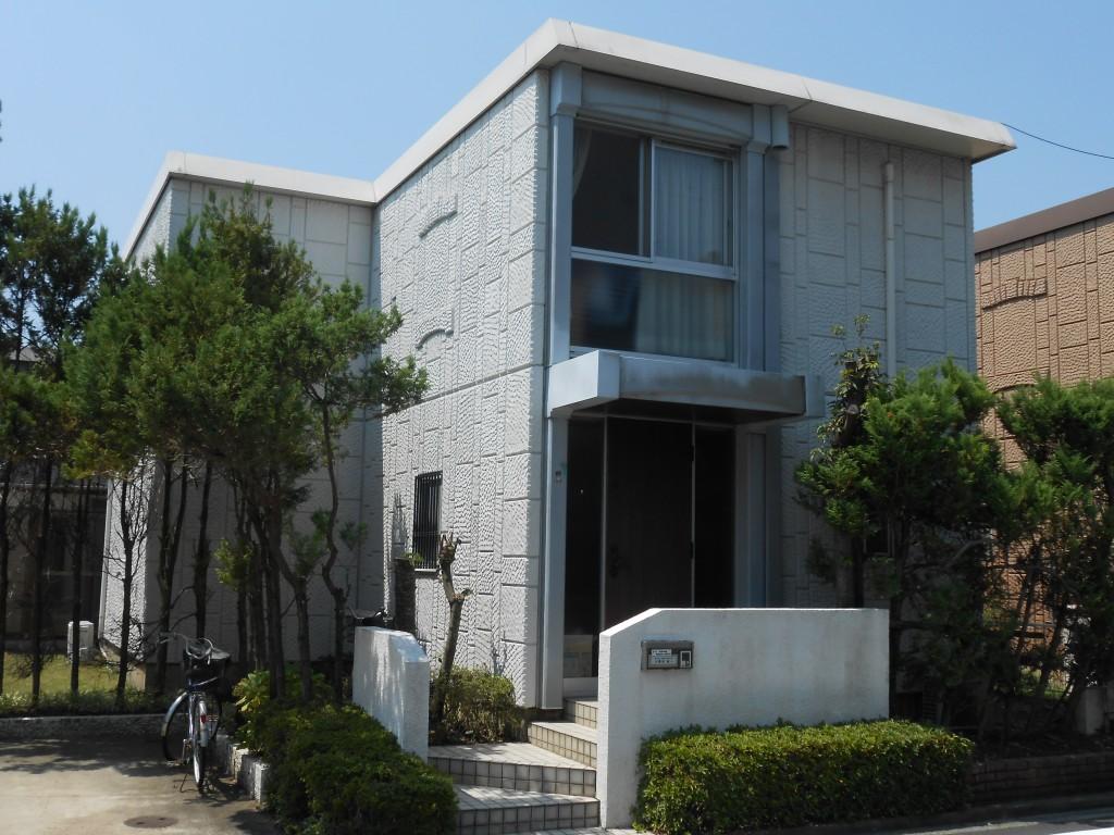 外壁・屋根塗装 愛知県 知立市 K様