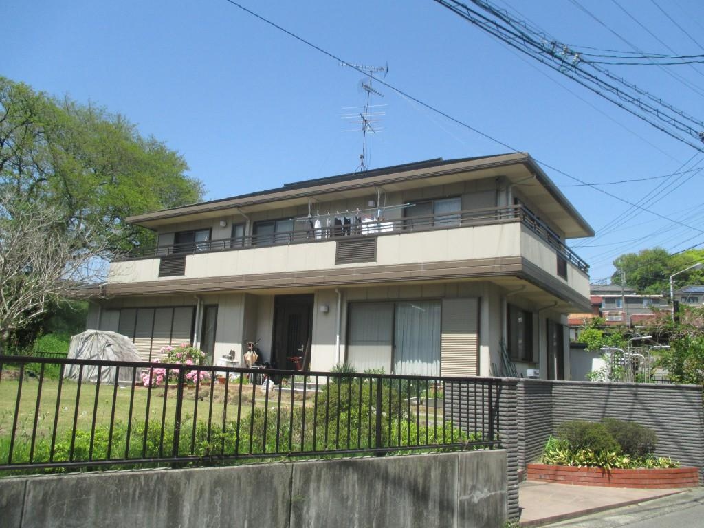 外壁・屋根塗装 愛知県 大府市 K様