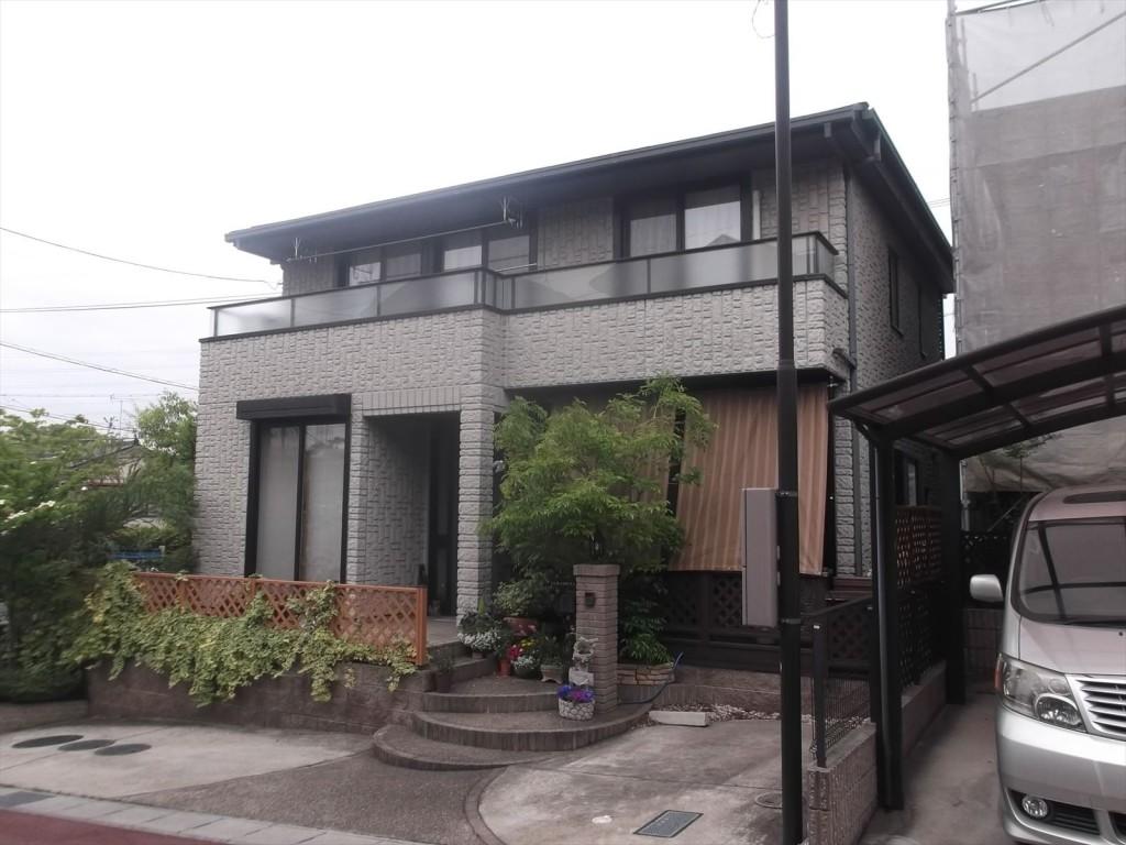 外壁・屋根塗装 愛知県 東海市 Y様