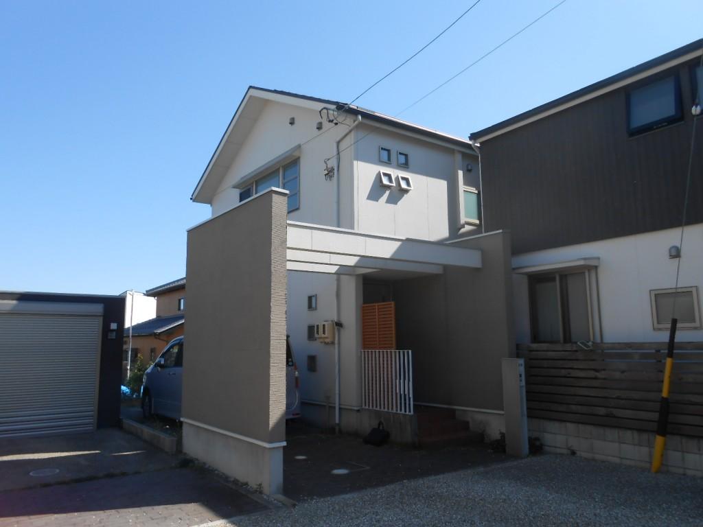 外壁・屋根塗装 愛知県 名古屋市 守山区 T様