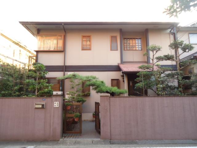 外壁・屋根塗装 愛知県 名古屋市 南区 Y様