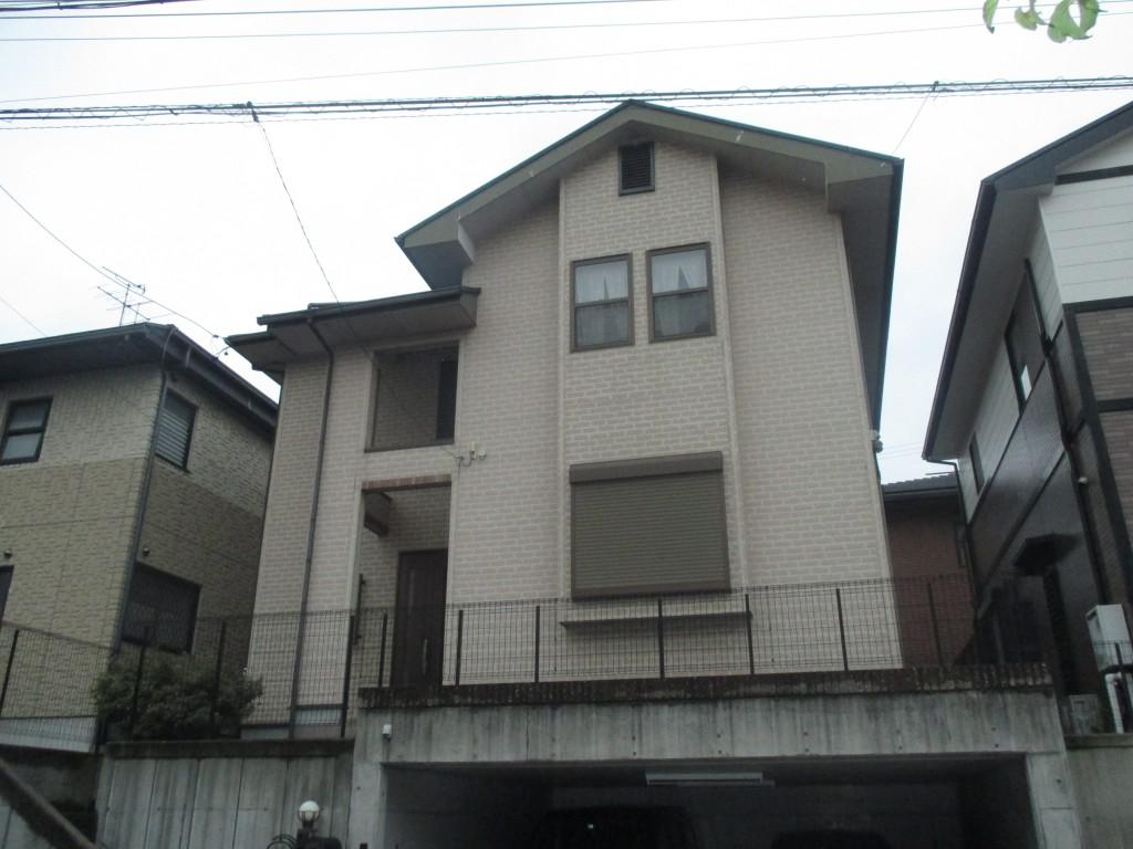 外壁塗装 愛知県 東海市 E様