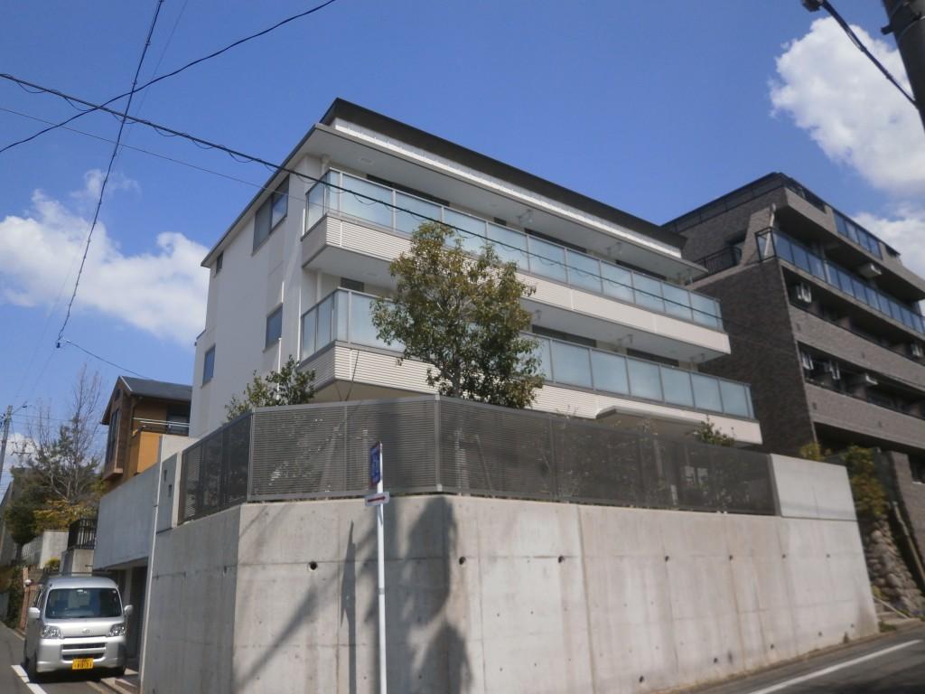 外壁・屋根塗装 名古屋市昭和区 Y様