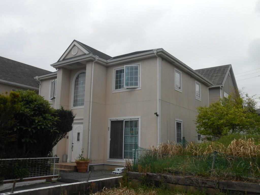 外壁塗装 屋根葺き替え 三重県 桑名市 M様