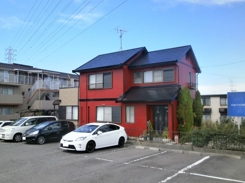 外壁・屋根塗装 名古屋市南区 T様