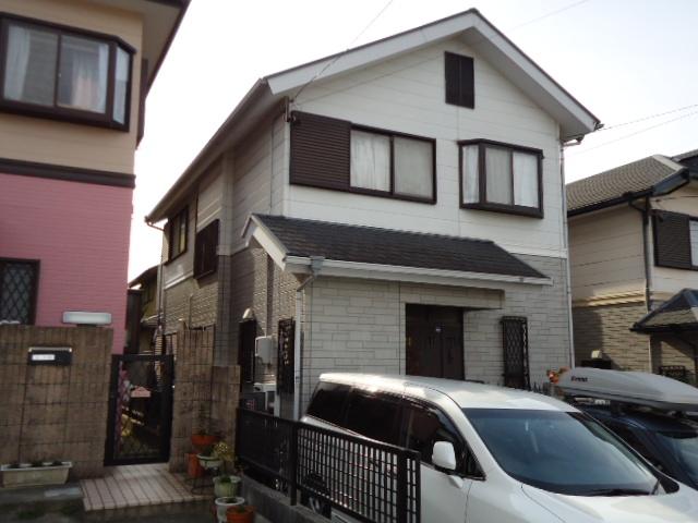 外壁・屋根塗装 名古屋市緑区 I様