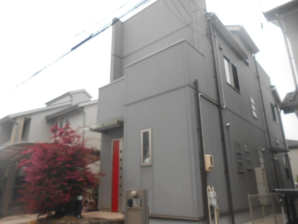外壁・屋根塗装 名古屋市天白区 C様
