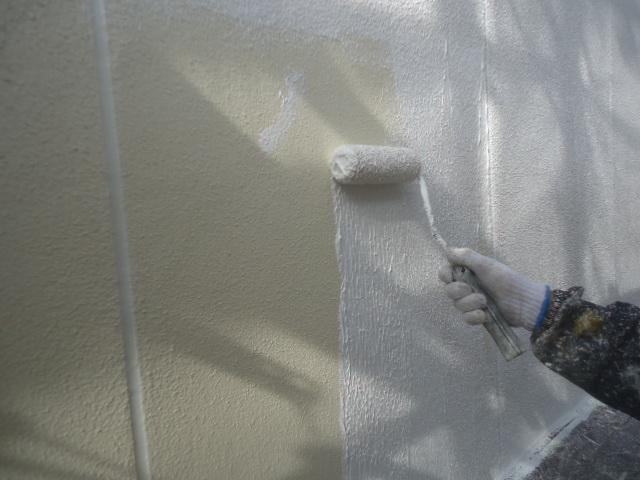 外壁塗装 名古屋市千種区 S様