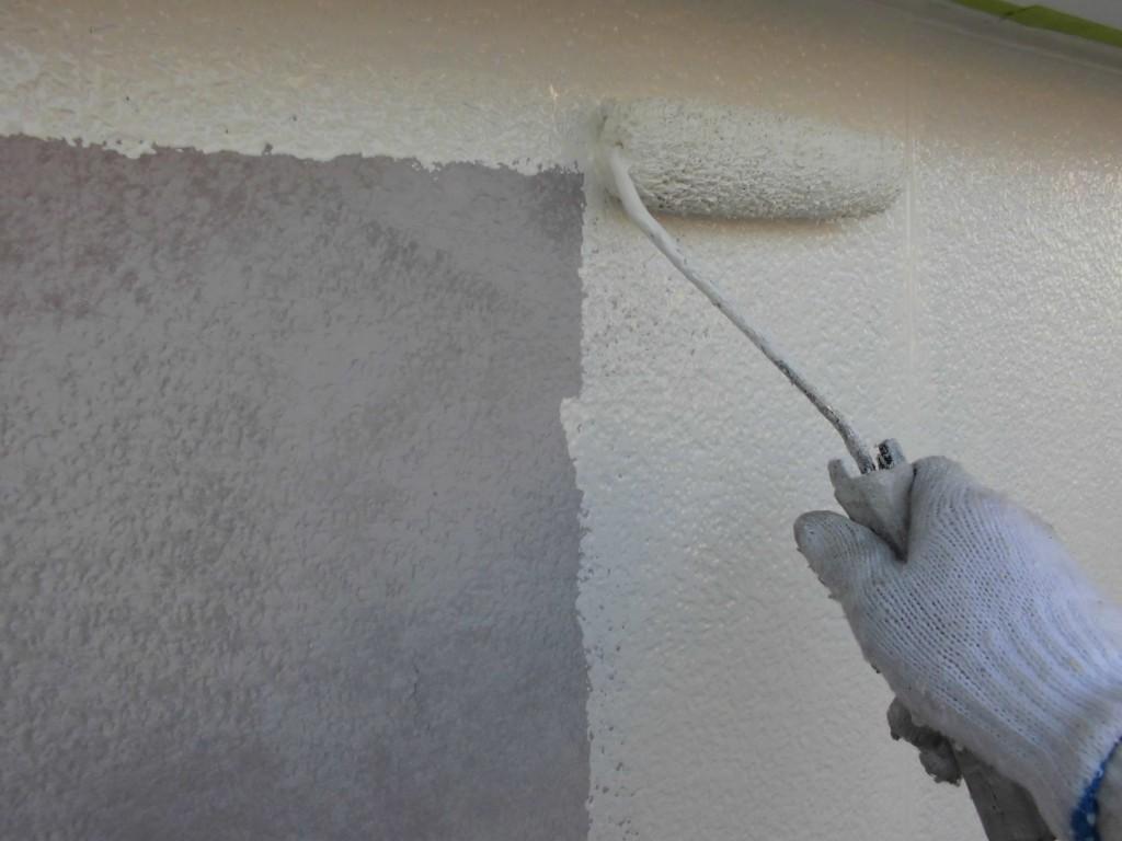 外壁塗装 愛知県 名古屋市 南区 M様