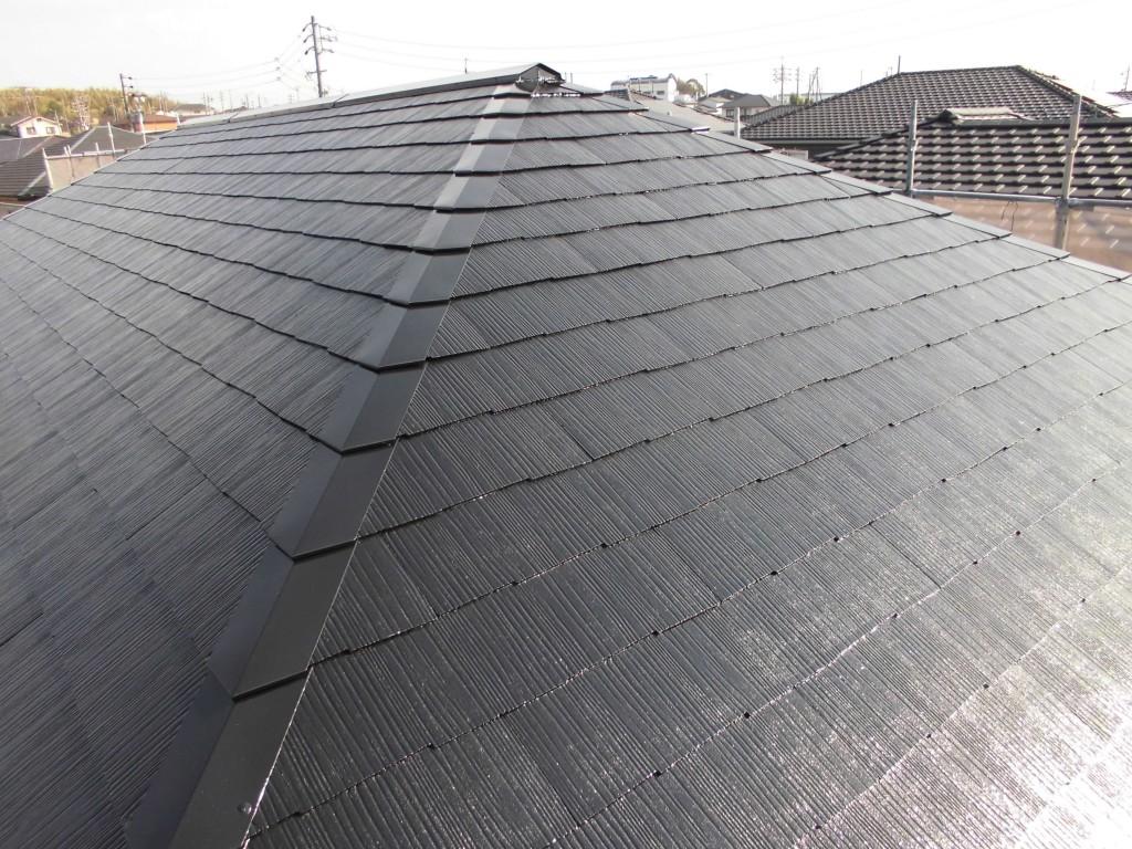 外壁塗装・屋根塗装 愛知郡 東郷町 Y様