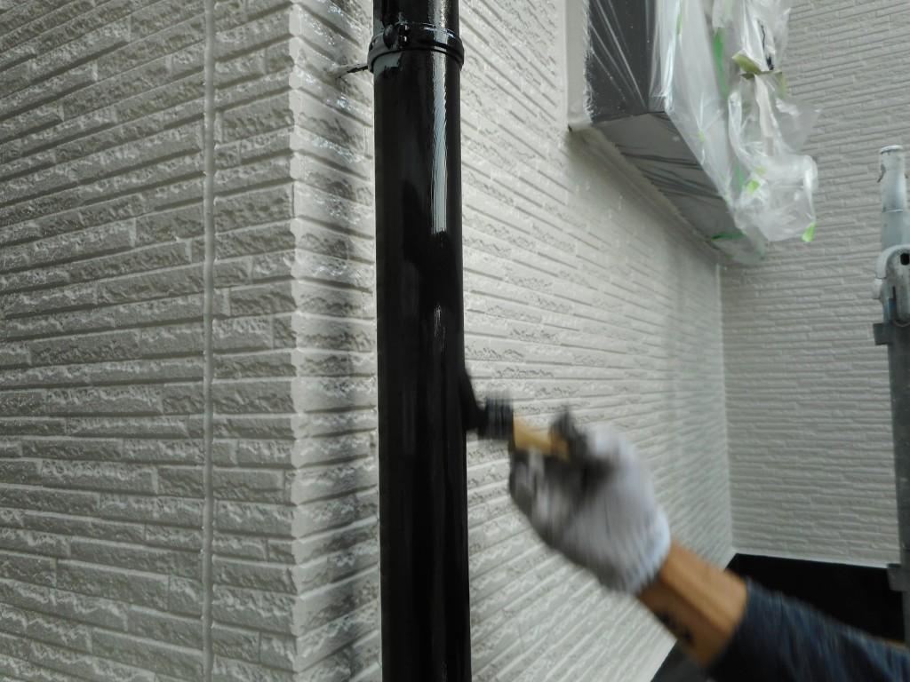 外壁塗装 名古屋市 南区 S様