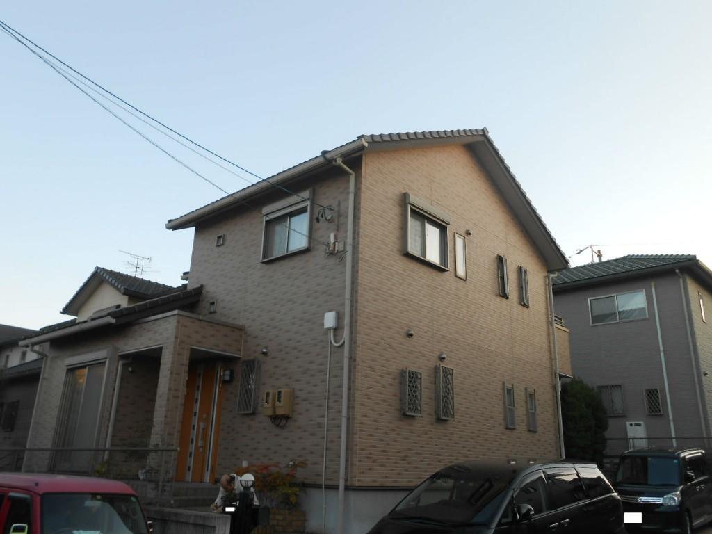 外壁塗装 愛知県 東海市 Y様