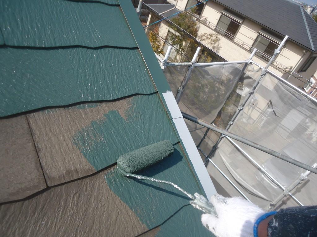 外壁・屋根塗装 愛知県東海市 T様
