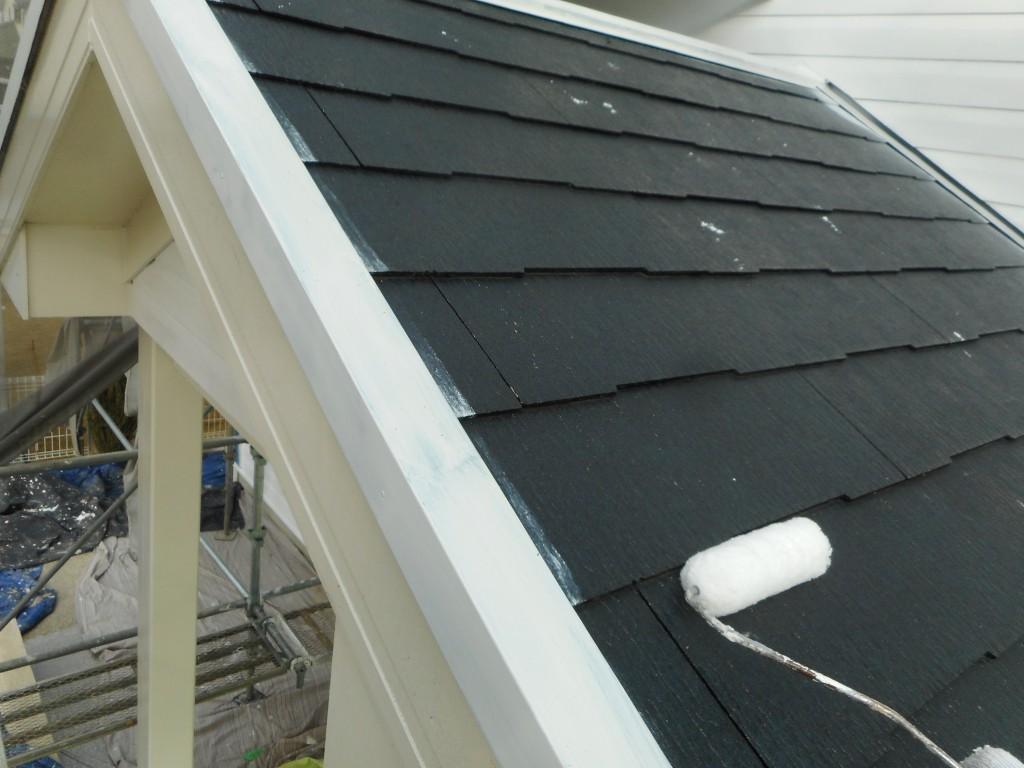外壁塗装・屋根塗装 愛知県 安城市 M様