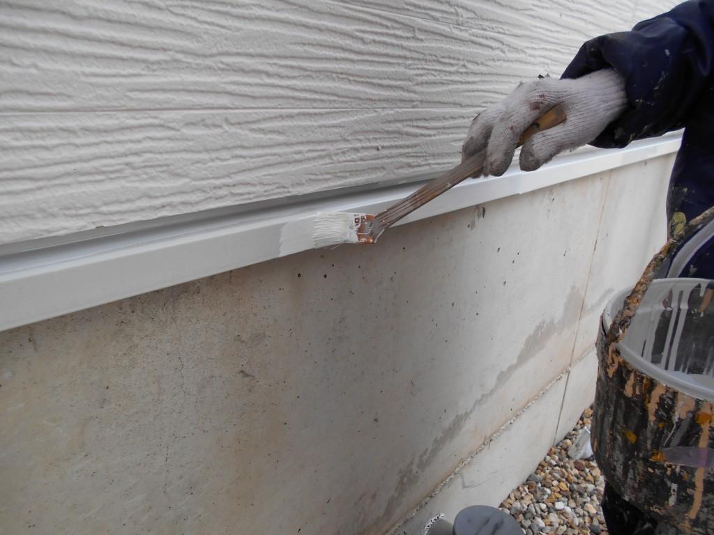 外壁塗装 名古屋市 守山区 S様