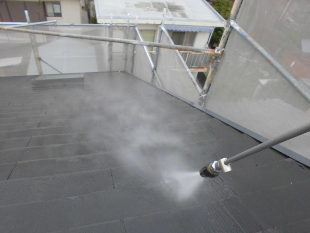 外壁塗装 屋根葺替え 名古屋市 南区 S様