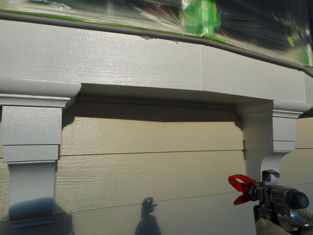 外壁塗装 名古屋市 名東区 O様