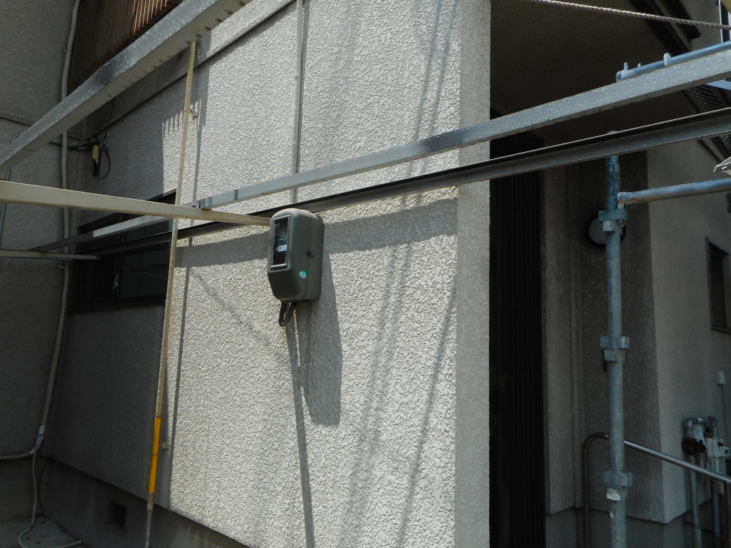 外壁塗装・屋根塗装 名古屋市 南区 K様