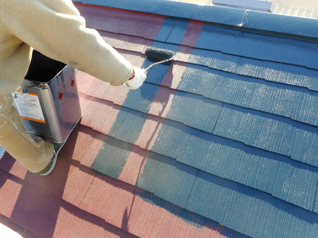 外壁塗装・屋根塗装 名古屋市 緑区 K様