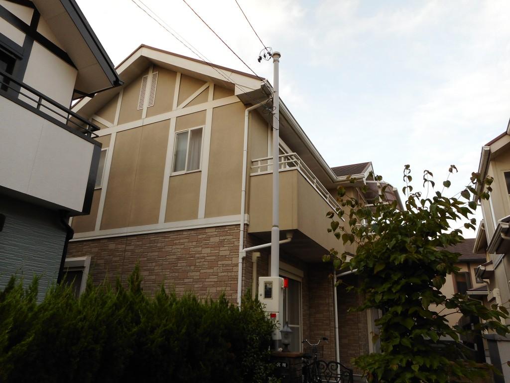 明るく爽やかな色にお家をリフレッシュ 名古屋市緑区