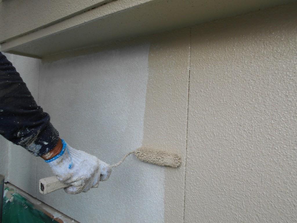 長持ちする無機塗料で外壁・屋根塗装 名古屋市名東区