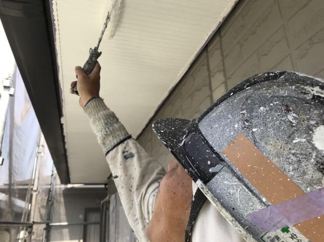 パナホームさんの住宅を光触媒で塗り替え、遮熱塗料で屋根塗装 東海市