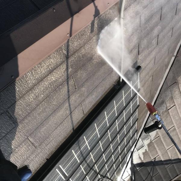 長持ちする無機UVで外壁の塗り替え、屋根塗装 瀬戸市