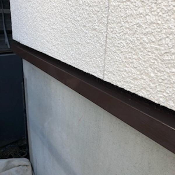 ジョリパットフレッシュインフィニティと無機UV塗料 名古屋市中川区