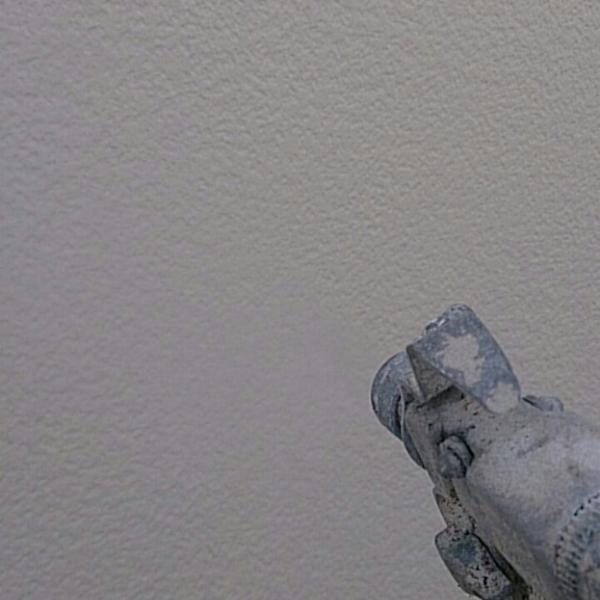 光触媒の艶消し仕上げで外壁塗装 瀬戸市