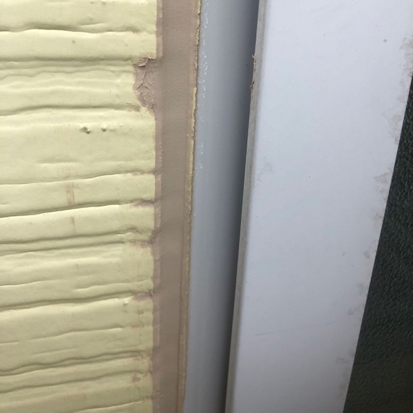 高耐久な無機塗料で美容室の店舗塗装 安城市