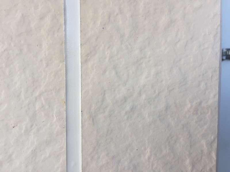 イエロー×グリーンのツートンカラーでおしゃれな外壁にイメージチェンジ! 名古屋市天白区