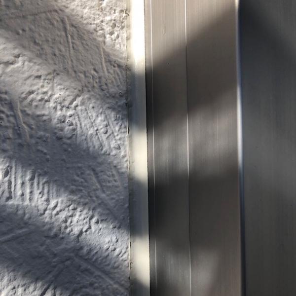 アクセントカラーの赤が素敵な仕上がりに!外壁・屋根塗装 名古屋市緑区