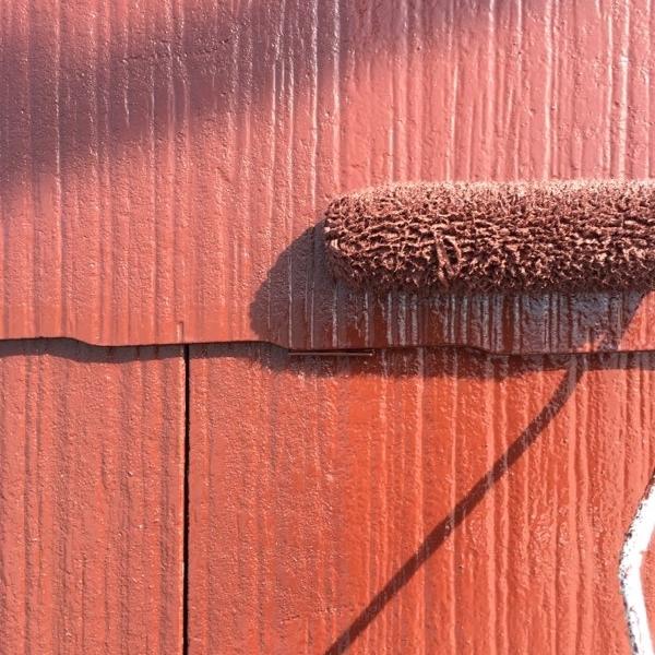 耐久性に優れたハイブリットな無機塗料で外壁・屋根塗装 名古屋市昭和区