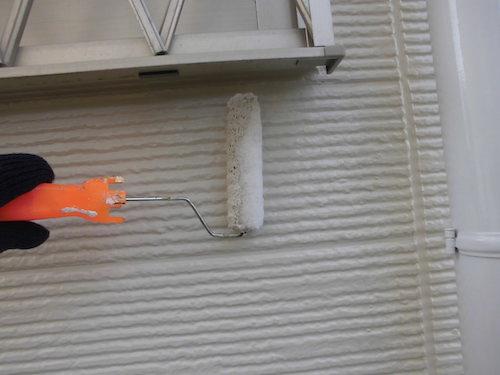 耐久年数に差が出る無機塗料タテイルで塗り替え 名古屋市緑区
