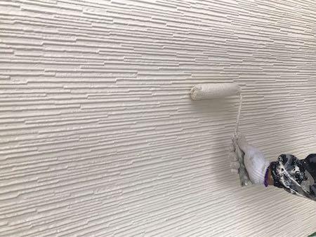 紫外線に強い無機塗料タテイルで外観の美しさを維持する外壁塗装 東浦町