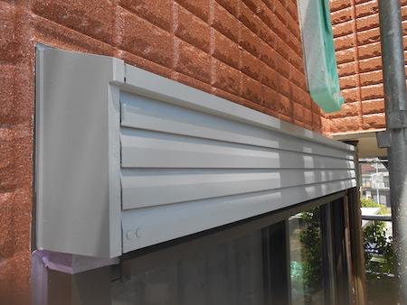 旭化成ヘーベルハウスさんの建物をイベリアンで塗り替え。上質な仕上がりに! 名古屋市天白区