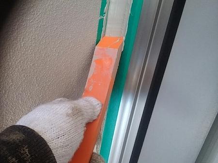 ジョリパット塗り替え、屋根塗装でスタイリッシュな外観に 名古屋市中村区