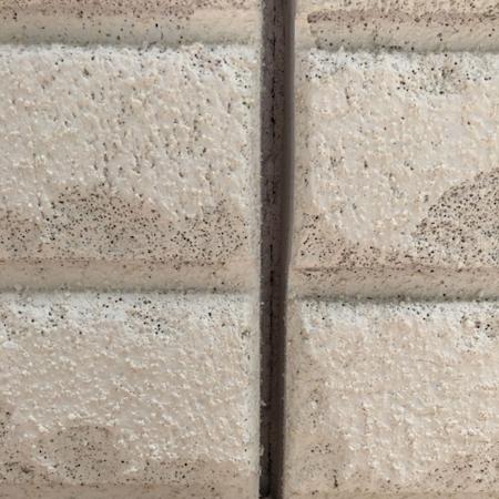 白×グレーのツートンでALC外壁塗装。スタイリッシュな仕上がりに 名古屋市天白区