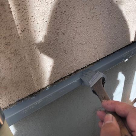 新築時に戻ったようです! 超高耐久な弾性無機塗料で外壁塗り替え 名古屋市中川区