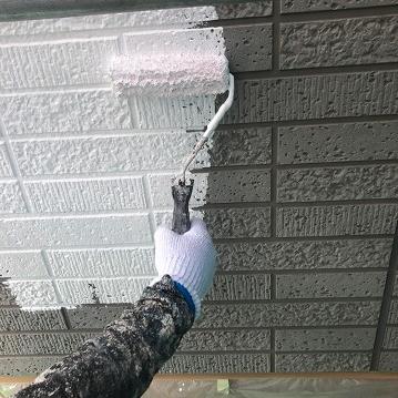 オーナー様よりメンテナンスをリピート依頼!ダイワハウスアパート塗装 名古屋市中川区