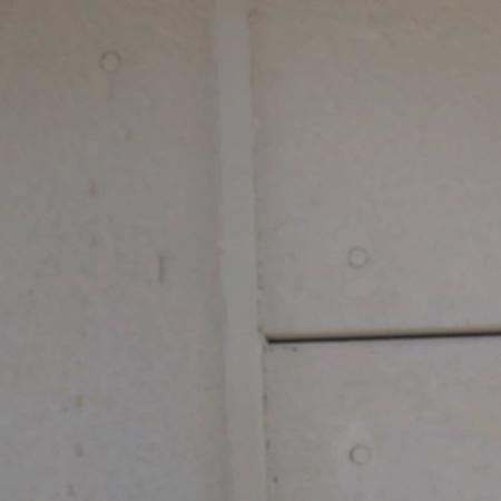 おしゃれな石調の外壁を無機UV塗料 クリア塗装で美しさ長持ち 名古屋市千種区