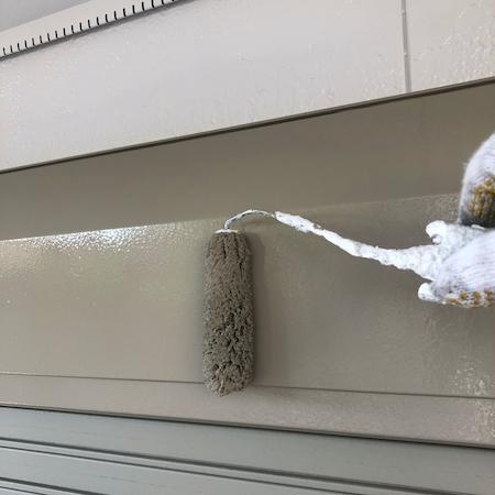 外壁・屋根塗装が長持ちする無機UV塗料おすすめプランで塗り替え 名古屋市天白区