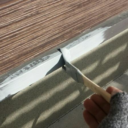 紫外線から大切なお住まいを守ってくれる無機塗料で外壁塗り替え 知多市