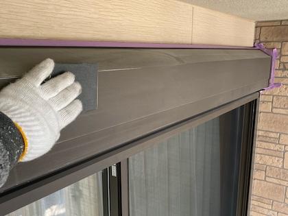 耐用年数の長い塗料セミフロンスーパーシリーズで屋根と外壁塗装 名古屋市天白区
